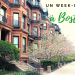 Illustration de l'article un week-end à boston