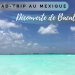 Illustration article bacalar mexique